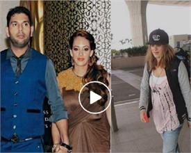 Video: क्या क्रिकेटर युवराज सिंह बनने वाले है पापा?