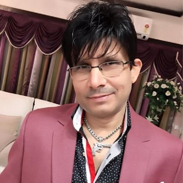 this bollywood actor abuses krk  calls him ch