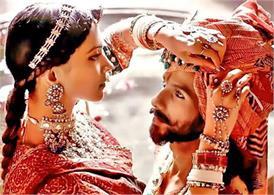 Movie Review: राजपूताना मोहब्बत और शान की गाथा है 'पद्मावत'