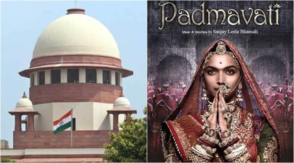 padmavat supreme court petition filed