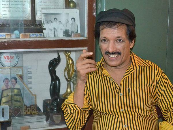 kannada film actor kashinath passes away