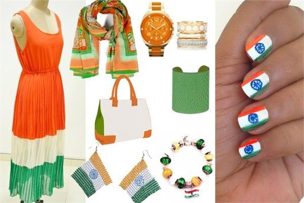 look stylish on republic day in these dress