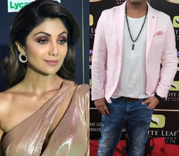 paritosh tripathi missed the show due to shilpa shetty
