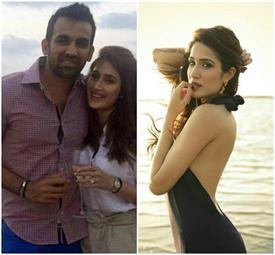 सागरिका और जहीर खान की है रोमांटिक लव स्टोरी, देखें खूबसूरत तस्वीरें