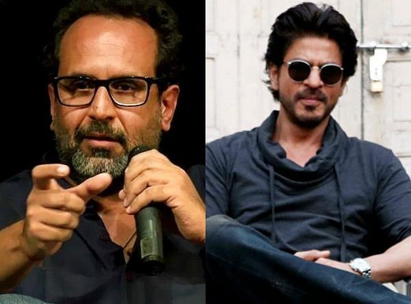 shahrukh threatens his director to announce the title of unpcoming movie