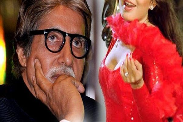 parveen babi and amitabh bachchan life unknown facts
