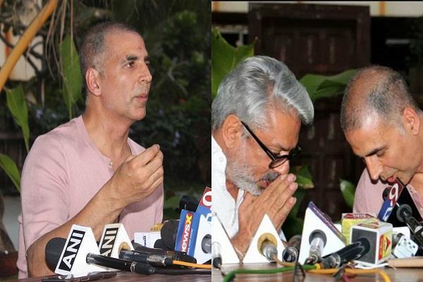 akshay kumar film padman release postponed 9 feb
