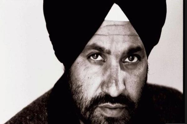 artist malkit singh no more