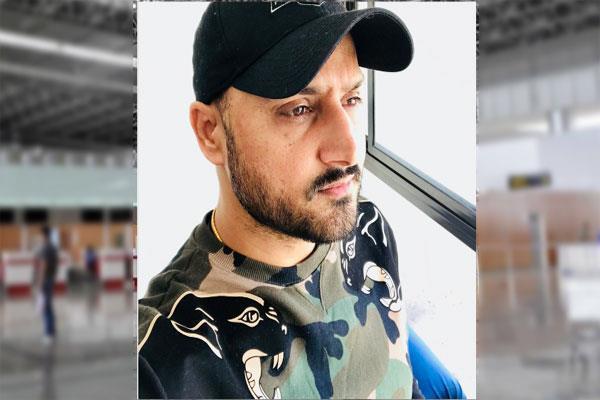 harbhajan singh tweet to change chandigarh airport name