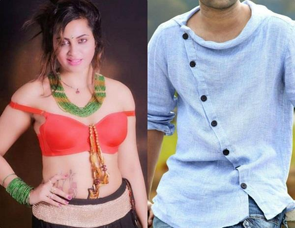 arshi khan debut in films