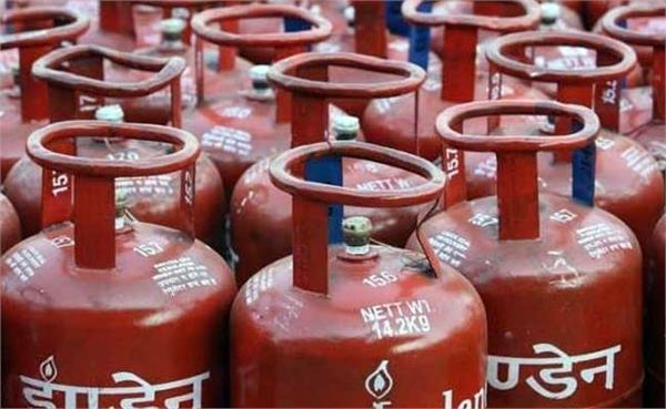 people get relief in new year  reduced gas cylinders