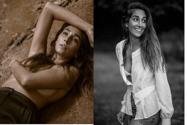 monica dogra hot photoshoot