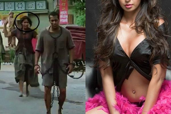 tere naam actress radhika chaudhari