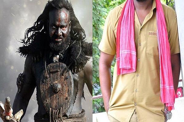 baahubali kalakeya character in real life