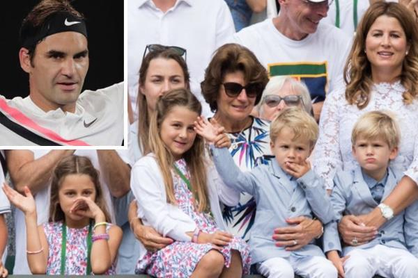 federer doesn  t want his kids following in his footsteps