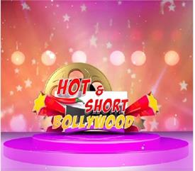 Bollywood Show: Hot and Short
