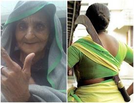 भारतीय महिलाओं के ऐसे जुगाड़ और हरकतें देख आपकी भी निकलेगी हंसी, देखें तस्वीरें