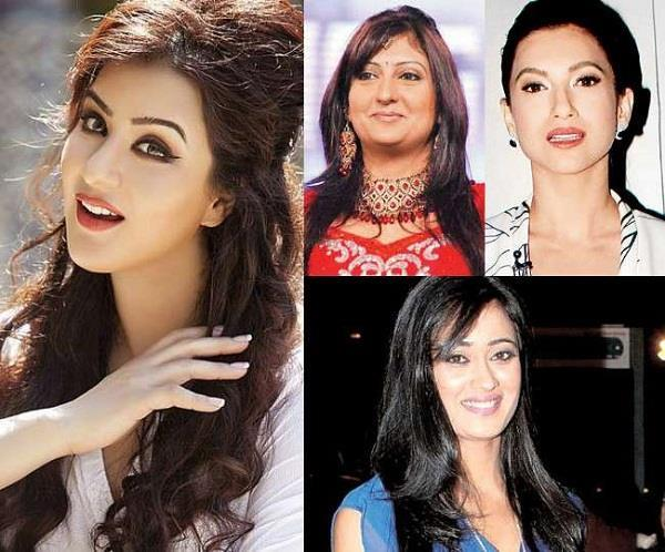 these are lady winners of big boss
