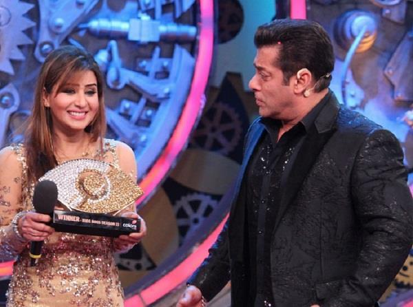shilpa shinde said that she has no plan to work with salman