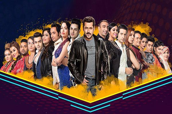 bigg boss 11 housemates have planned to go on a trip