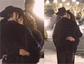 एक शख्स को सड़क पर ही किस करने लगी प्रियंका चोपड़ा, तस्वीरें हुई वायरल