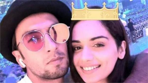 filmfare awards 2018 miss world 2017 manushi chillar and ranveer singh