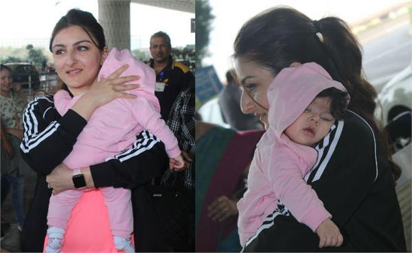 soha ali khan daughter inaaya is my latest project