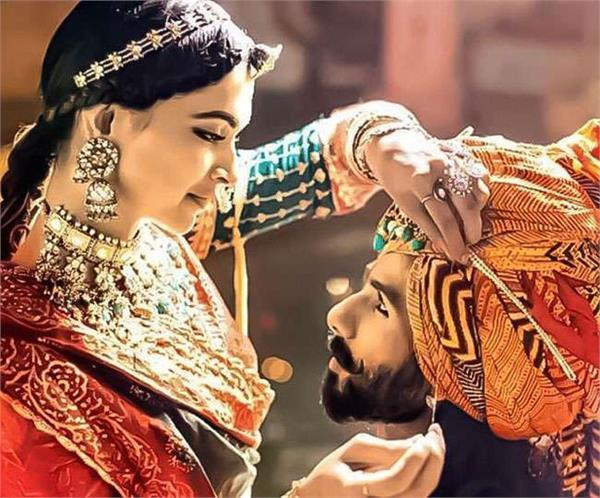 padmavati released on 25 january confirmed in 3 languages