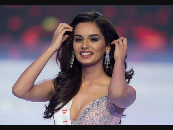 manushi chhillar bollywood with karan johar student of the year 2