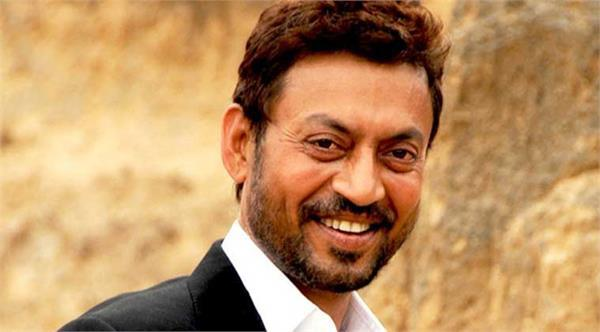 irrfan khan is suffering from jaundice