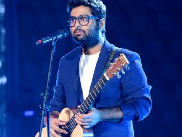 arijit singh speaks about trolling