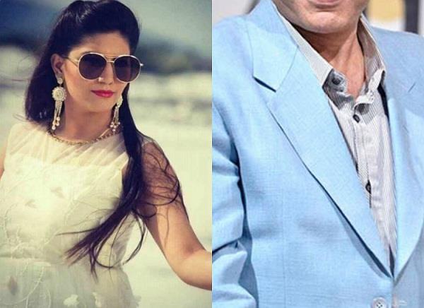 sapna choudhry perform item number in this film yamla pagla deewana 3