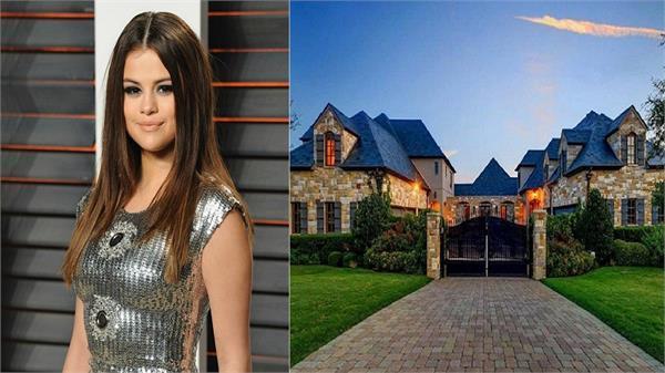 check out selena gomez s 18 crore mansion