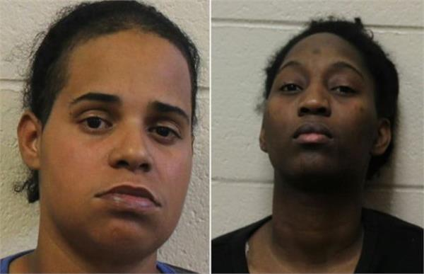 police charge women with forcing kids to eat dog poop