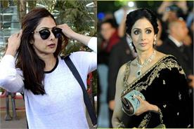 know 20 unheard things related to sridevi