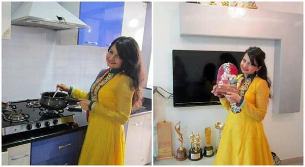 giaa manek house inside photos