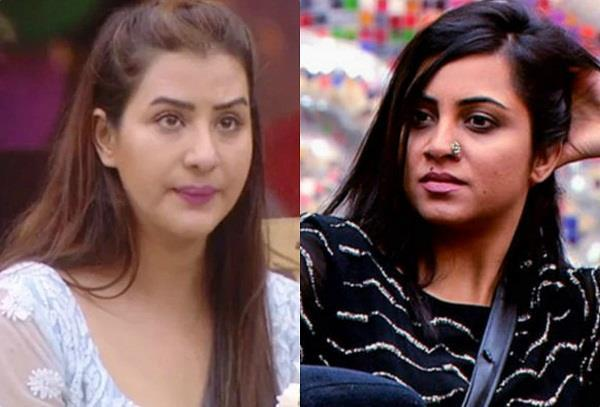 arshi khan comments on shilpa shinde