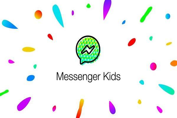 facebook  s rescue in   messenger kids