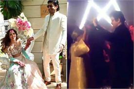 अनिल कपूर के भांजे की शादी में जया बच्चन ने लगाए ठुमके, वाडियो देखकर खिल उठेगा चेहरा