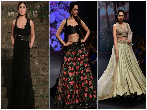 grand finale of lakme fashion week 2018