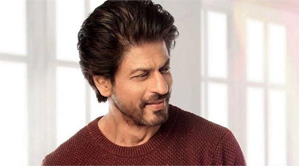 story shahrukh khan says bigger stars take big amount of money for films