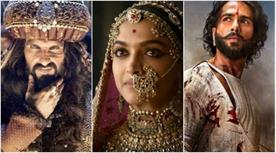 padmavat earns huge amount on box office collection in fourth week also