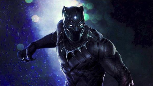 box office 2 days collection of black panther