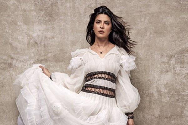 controversy on priyanka chopra