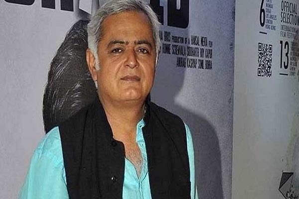 hansal mehta procures real life footage in film