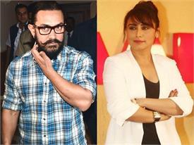 आमिर को पसंद नही थी  रानी मुखर्जी की आवाज, बाद में मिस्टर परफैक्शनिस्ट ने मांगी माफी