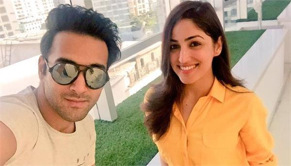 pulkit samrat yami gautam unfollow on social media
