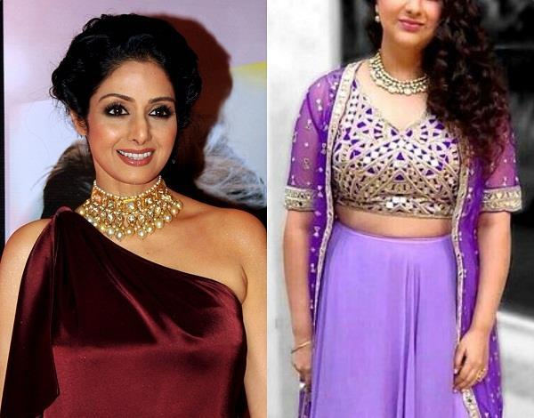facts about sridevi step daughter anshula kapoor