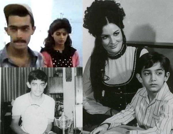 aamira khan birthday special