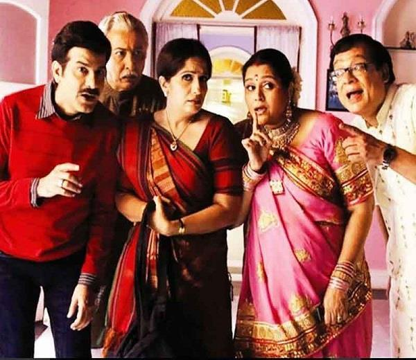 khichdi returns after 12 years